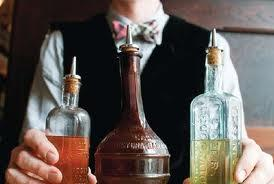 THE HERBALIST BARTENDER SERIES: Make Your Own Bitters