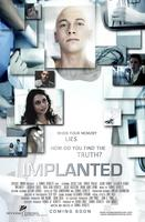 IMPLANTED (Sci-Fi Mystery - Now Playing)