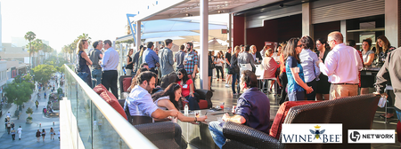 L7 Network Business & Professional Mixer- Santa Monica