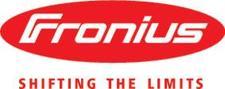 Fronius USA logo