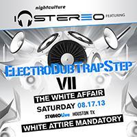 InStereo ElectroDubTrapStep VII