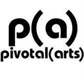 Barzotti Woodworking & pivotal(arts)theatre company  logo