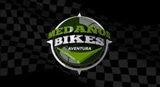 Medanos Bikes logo
