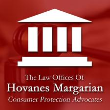 The Law Offices of Hovanes Margarian logo