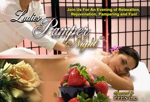 LADIES PAMPER NIGHT® ALABAMA