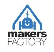 MakersCAMP for Kids: Robots: July 30-Aug 3, 2012