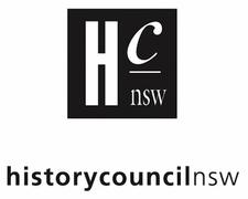 The History Council of NSW logo