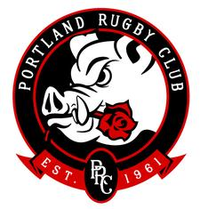 Portland Rugby Club logo