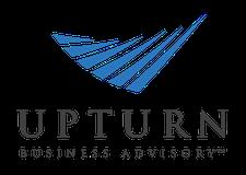 UPTURN Business Advisory™ logo