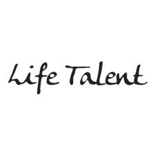 Life Talent logo