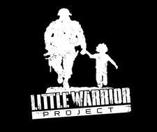 Little Warrior Project logo