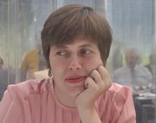María José Asís, de La vitrina logo