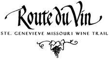 Route Du Vin Wine Trail logo