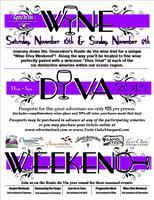 Wine Diva Weekend