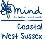 Coastal West Sussex Mind logo