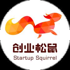 startup squirrel logo