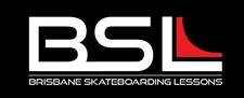 Brisbane Skateboarding Lessons logo