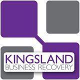 Kingsland Business Recovery logo