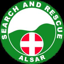Lowland Search & Rescue logo