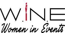 W.IN.E: Women In Events logo