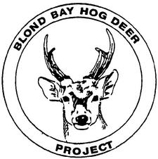 Blond Bay Hog Deer Advisory Group logo