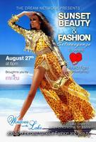 Sunset Beauty & Fashion Extravaganza