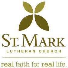 St. Mark Lutheran Church logo