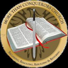 More Than Conquerors Christian Center logo