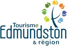 Office du Tourisme Edmundston Madawaska  logo