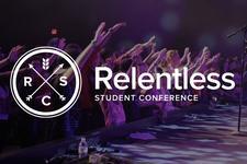 Relentless Conference logo