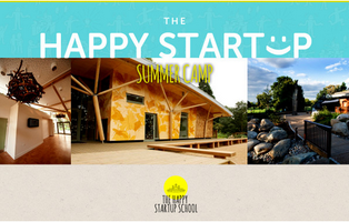 Happy Startup Summercamp
