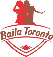 Baila Toronto logo