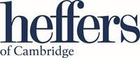 Heffers Bookshop logo