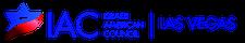 Israeli-American Council (IAC) Las Vegas logo