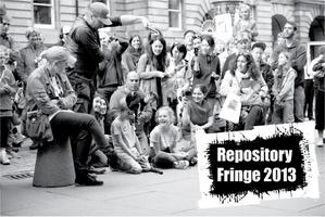 Repository Fringe 2013