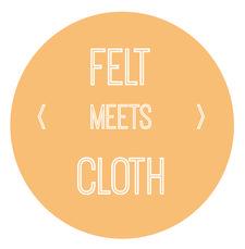 Felt Meets Cloth logo