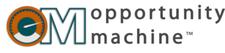 Opportunity Machine - Lafayette LA logo