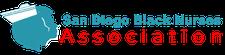 San Diego Black Nurses Association logo