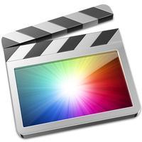 Final Cut Pro X - August 2013