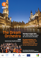 THE DREAM ORCHESTRA
