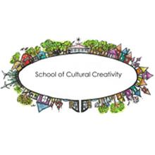 School of Cultural Creativity logo