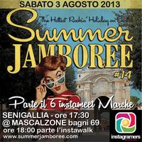 6^ Instameet Marche @ Summer Jamboree