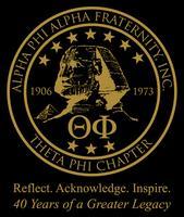 Theta Phi 40th Anniversary Gala