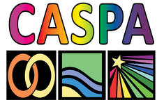 CASPA - Child and Adolescent Specialist Programs and Accommodation logo