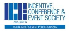 Incentive, Conference & Event Society Asia Pacific, in partnership with CEI logo