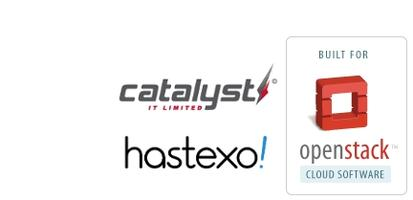 hastexo Cloud Bootcamp for OpenStack, powered by...