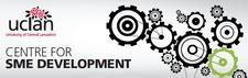 Centre for SME Development - UCLan logo