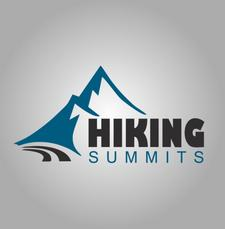 Hiking Summits logo