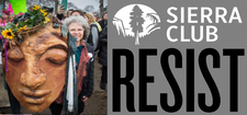 Sierra Club, Southeastern PA Group logo