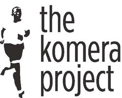 Kocktails for Komera